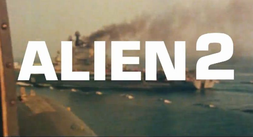 Alien 2: On Earth 1