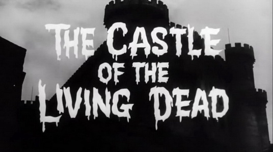 Castle of the Living Dead (1964) 01
