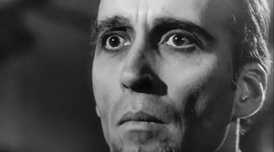 Castle of the Living Dead (1964) - Christopher Lee 1
