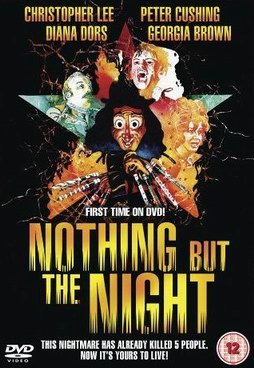Nothing But The Night DVD cover