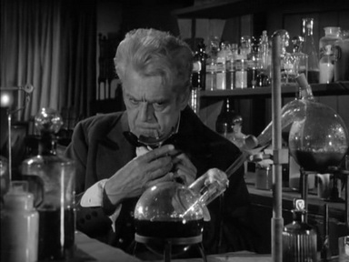 Corridors of Blood (1958) - Boris Karloff