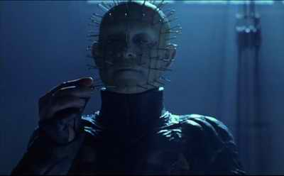 Hellraiser: Hellworld 4
