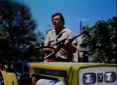 Survival Zone - Gary Lockwood