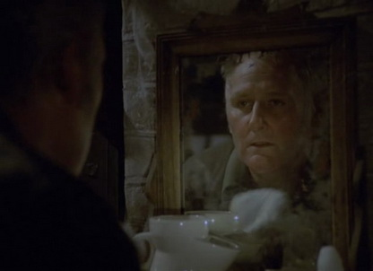 Symptoms (1974) - Peter Vaughan