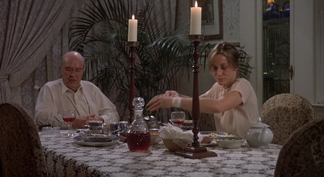 The Attic (1980) - Ray Milland, Carrie Snodgress