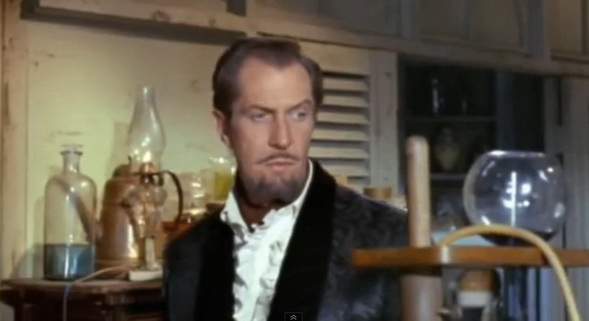 Twice- Told Tales - Vincent Price