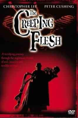 THE CREEPING FLESH