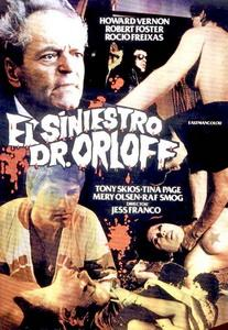 THE SINISTER DR. ORLOFF